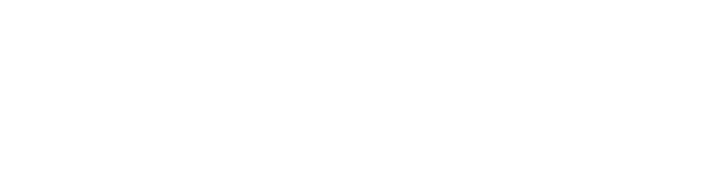 Foullong GmbH – Spezialabbruch mit Diamantwerkzeugen